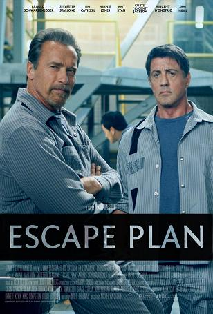 subtitrare Escape Plan (2013)