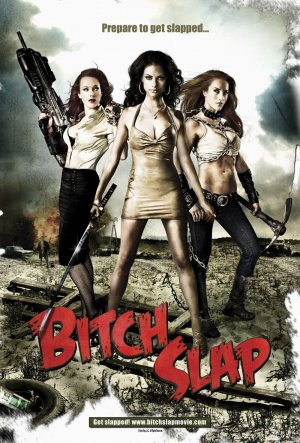 subtitrare Bitch Slap (2009)