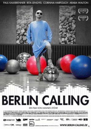 subtitrare Berlin Calling (2008)