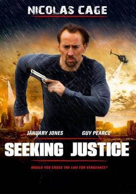 subtitrare Seeking Justice (2011)