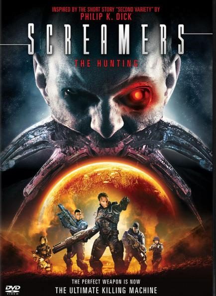 subtitrare Screamers: The Hunting (2009)