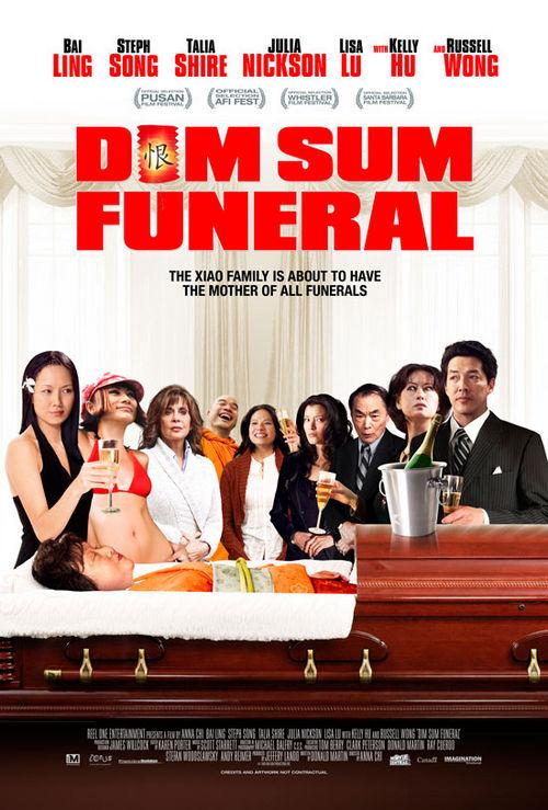 subtitrare Dim Sum Funeral (2008)