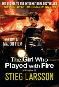 subtitrare Flickan som lekte med elden, Millennium part 2  /  The Girl Who Played with Fire   (2009)