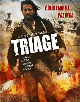 subtitrare Triage  /  Shell Shock  (2009)