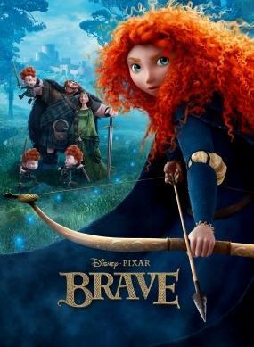 subtitrare Brave (2012)
