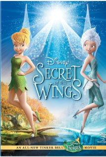 subtitrare Tinker Bell - Secret of the Wings (2012)