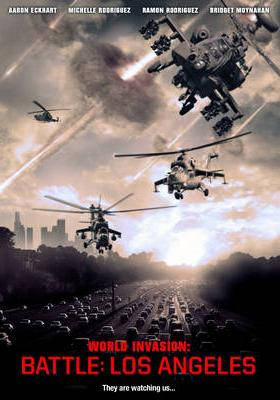 subtitrare Battle: Los Angeles (2011)