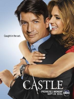 subtitrare Castle (2009)