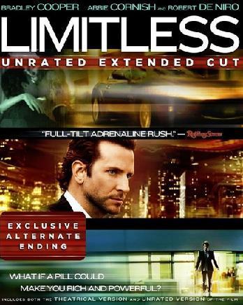 subtitrare Limitless (2011)