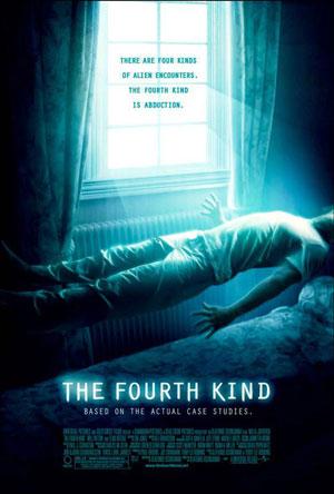 subtitrare The Fourth Kind (2009)