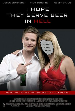 subtitrare I Hope They Serve Beer in Hell (2009)