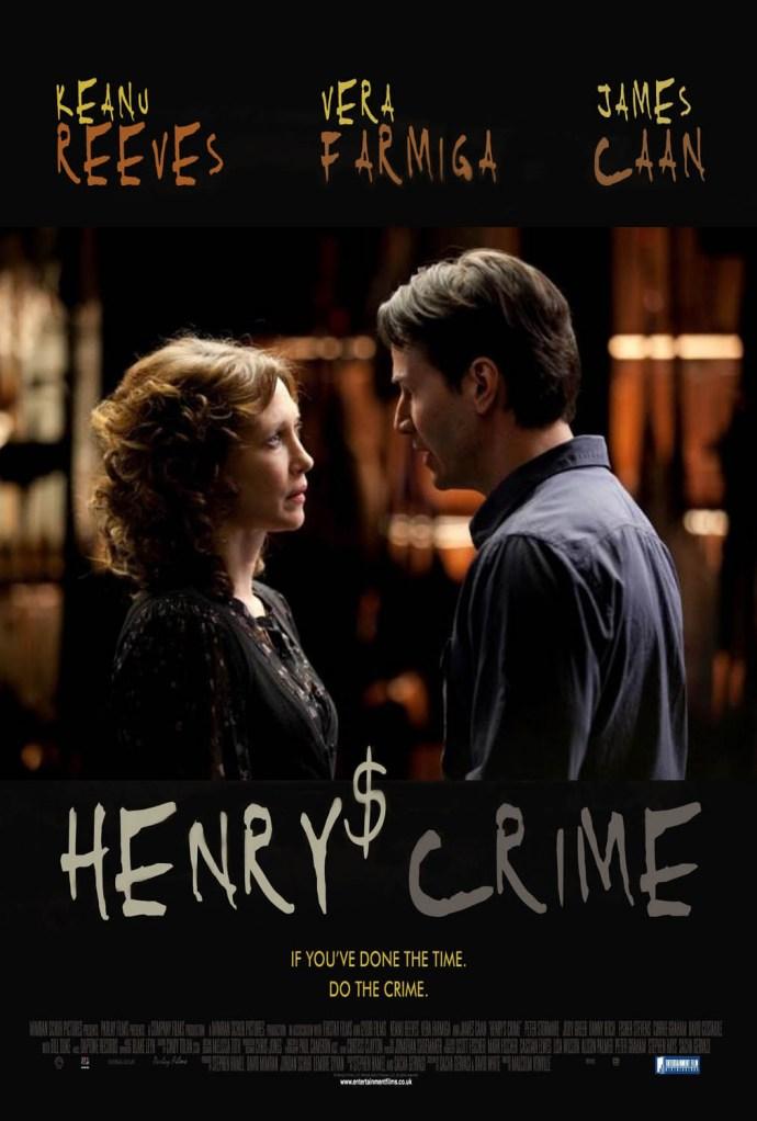 subtitrare Henry`s Crime (2010)