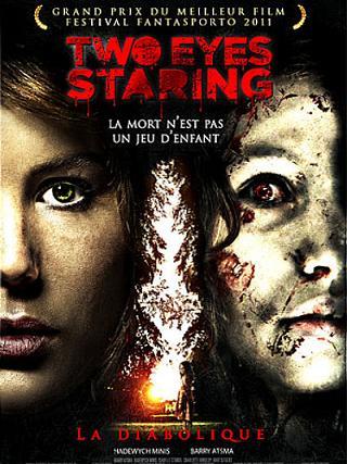 subtitrare Two Eyes Staring / Zwart water  (2010)
