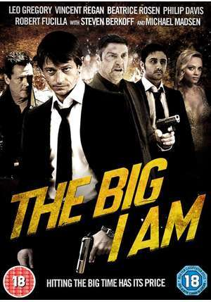 subtitrare The Big I Am  (2010)