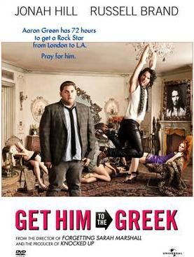 subtitrare Get Him to the Greek (2010)