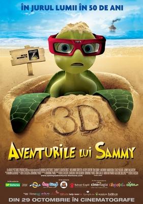 subtitrare A Turtle`s Tale Sammy`s Adventure  /  Sammy`s avonturen: De geheime doorgang   (2010)