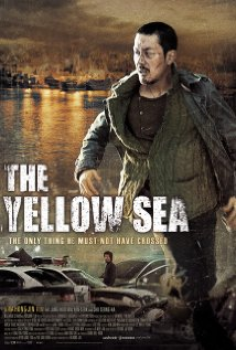 subtitrare The Yellow Sea / Hwanghae  (2010)