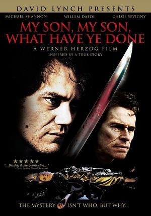 subtitrare My Son, My Son, What Have Ye Done (2009)