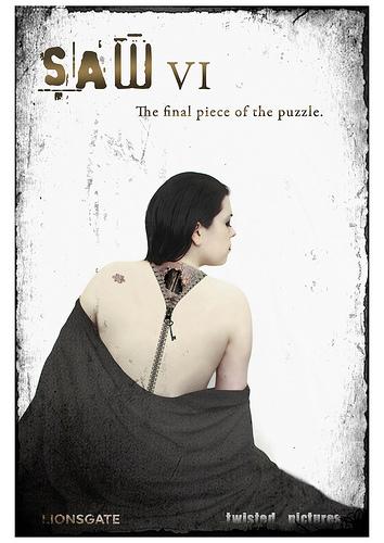subtitrare Saw VI (2009)