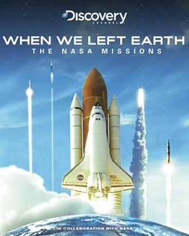 subtitrare When We Left Earth: The NASA Missions (2008)