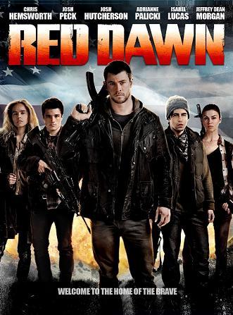 subtitrare Red Dawn (2013)