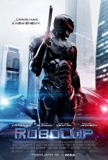 subtitrare RoboCop (2014)