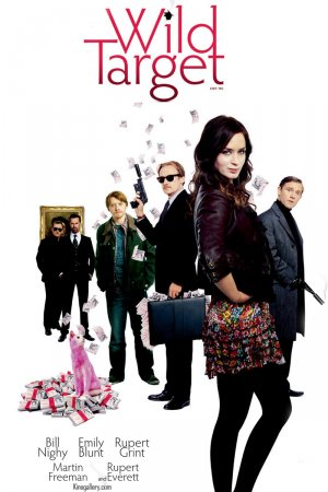 subtitrare Wild Target (2010)