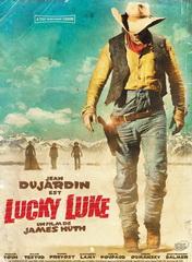 subtitrare Lucky Luke (2009)