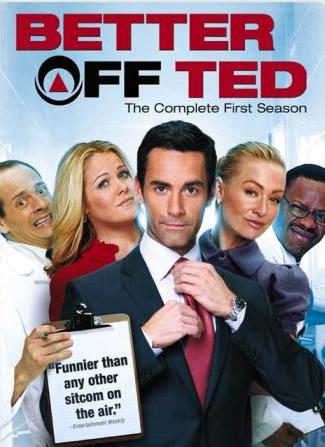 subtitrare Better Off Ted (2009)