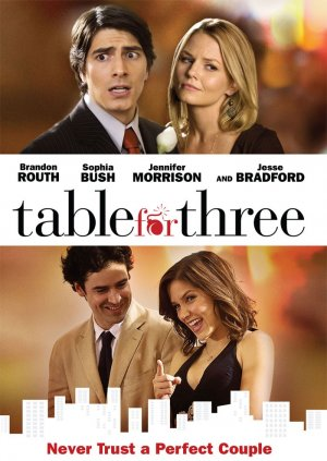 subtitrare Table for Three (2009)