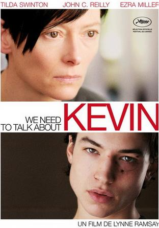 subtitrare We Need to Talk About Kevin (2011)