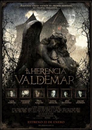 subtitrare La herencia Valdemar (2010)