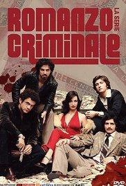 subtitrare Romanzo Criminale (2008)