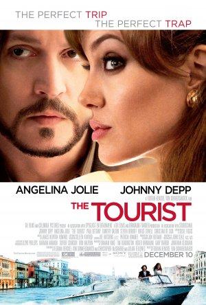 subtitrare The Tourist (2010)