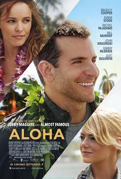 subtitrare Aloha (2015)