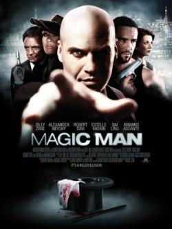 subtitrare Magic Man (2009)