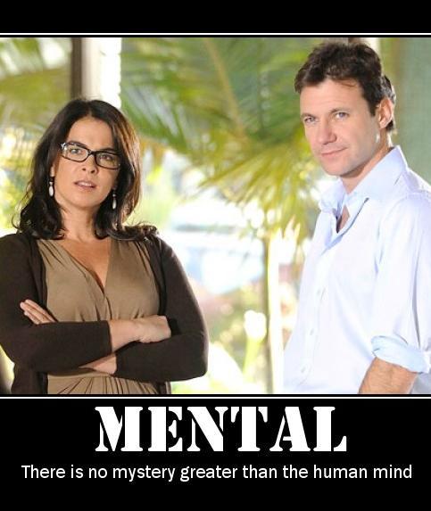 subtitrare Mental (2009)