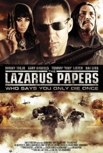 subtitrare The Lazarus Papers (2010)