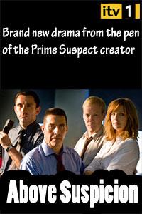 subtitrare Above Suspicion (2009) (TV)
