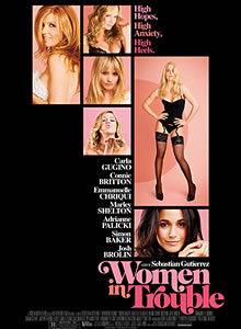 subtitrare Women in Trouble (2009)