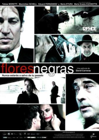 subtitrare Black Flowers / Flores negras (2009)