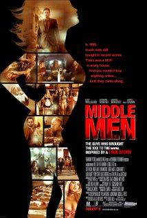 subtitrare Middle Men (2009)