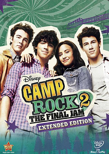 subtitrare Camp Rock 2: The Final Jam (2010) (TV)