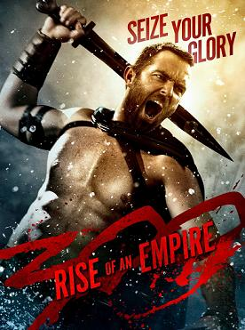 subtitrare 300: Rise of an Empire (2014)