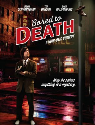 subtitrare Bored to Death (2009)