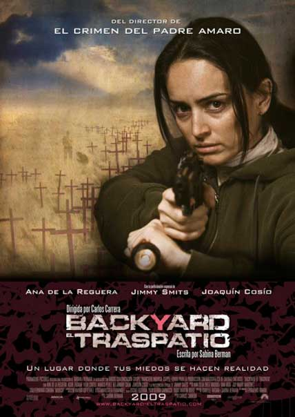 subtitrare El traspatio / Backyard  (2009)
