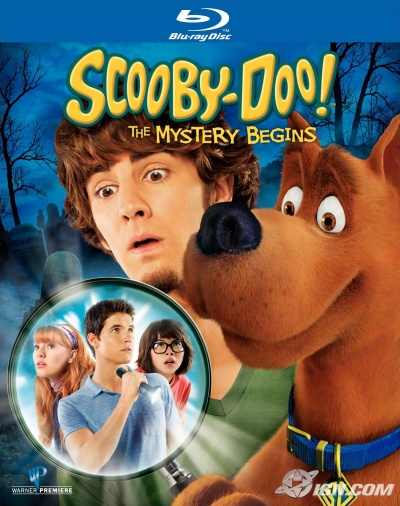 subtitrare Scooby-Doo! The Mystery Begins (2009) (TV)