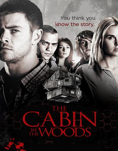 subtitrare The Cabin in the Woods (2011)