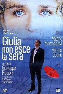 subtitrare Giulia non esce la sera (2009)