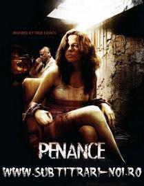 subtitrare Penance (2009)